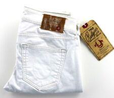 NEW True Religion Kayla Milk Regular Size 26 Made in Italy