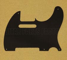 PG-0560-023 Black Pickguard 1-ply 5-hole Vintage Style for Tele/Telecaster®