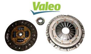VALEO HD CLUTCH KIT fits 2005-10 HYUNDAI TUCSON KIA SPORTAGE SUV 2.0L 2.7L