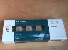 CEREC/inLab VITA Enamic 1M2 HT EM-14 Two NOTCHES! 5 Total Blocks!
