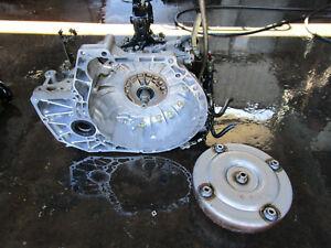 Nissan X-Trail T30 Auto Transmission
