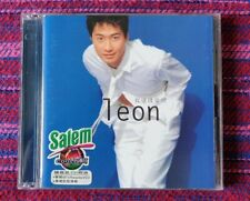 Leon Lai ( 黎明 ) ~ 我這樣愛你 (CD+VCD) ( Malaysia Press ) Cd