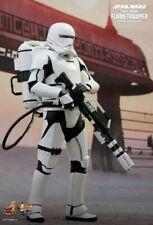Star Wars Episode VII - First Order Flametrooper