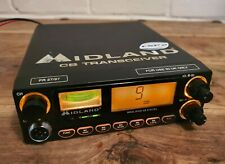 Midland 48 Excel 80 channel CB Radio