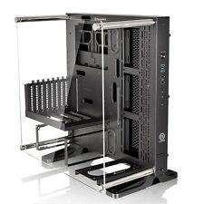 Thermaltake Core P3 Nero Full Tower Gaming Case - USB 3.0
