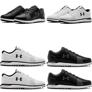 Under Armour Mens HOVR Fade SL Trainers Golf Sports Gym Casual Shoes Sneakers