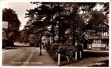 Gateacre, Huyton near Liverpool. Gateacre Brow # K.8119 by Valentine's.