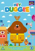 Nuevo Oye Duggee - The Be Careful Insignia & Other Stories DVD