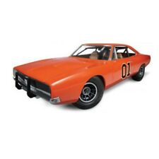 HAZZARD Kit Modello Auto GENERALE LEE 1969 Dodge Charger 1/25 MPC Model CAR KIT