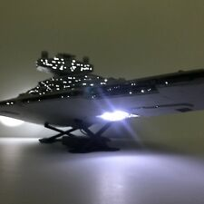 *FULL LIGHTING KIT* for Star Destroyer Zvezda 9057, Revell 85-6459 Star Wars