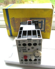 Square D Starkstrom 9065 type TR surcharge thermique relais TR 0.8 Starter Tour