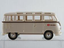 """Brekina VW-Samba de Luxe T1 (1954) """"Dr. Oetker"""" 1:87/H0 NEU/unbespielt"""