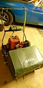 ATCO Vintage Lawnmower