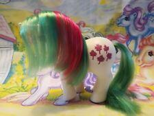 My Little Pony G1 ✿ GUSTY ITALY ✿ Nirvana Italian