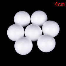 30PCS 10-50mm Modelling Polystyrene Styrofoam Foam Ball GT