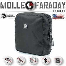 Mission Darkness MOLLE Faraday Pouch