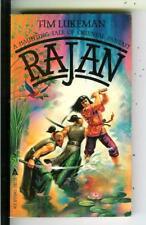 RAJAN by Tim Lukeman, Ace #70801 Asian fantasy pulp vintage pb