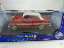 Revell Ford 12 M Streifen - Taunus 1 18