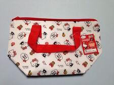 New! SANRIO Hello Kitty lunch bag Free Shipping  From japan! KAWAII
