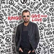 Universale's aus Großbritannien Musik-CD Ringo Starre