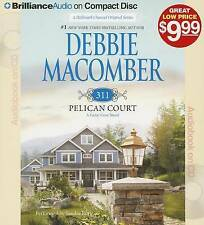 311 Pelican Court by Debbie Macomber (CD-Audio, 2013)