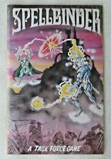 A08 Spellbinder by Task Force; mint, factory-sealed