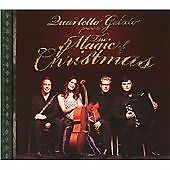 Christmas Magic Music CDs