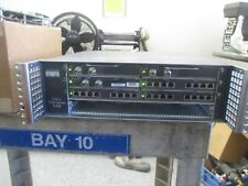 Cisco: 7200 Series VXR  with the Following Installed Modules   <