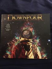 Downpour SEALED CD Shadows Fall Unearth Seemless Overcast Only Living Witness