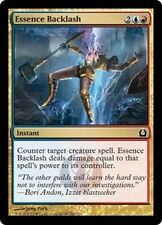 MTG Magic RTR - (4x) Essence Backlash/Contrecoup d'essence, English/VO
