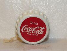 Coca Cola Bottle Cap Yo Yos YoYo Coke Advertising Classic