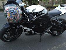 Honda CBR600RR 600cc Leyla Special Edition