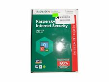 KL1941TBAFS-7SATT Kaspersky Internet Security 2017 Product Key