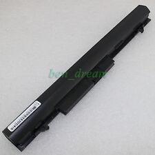 4Cell Laptop Battery HP ProBook 430 G1 G2 HSTNN-IB4L RA04 H6L28ET H6L28AA Black