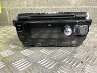 2010 SEAT IBIZA Mk4 Radio/Stereo Head Unit 6J2035153C