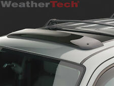 WeatherTech No-Drill Sunroof Wind Deflector - Ford Escape - 2001-2011