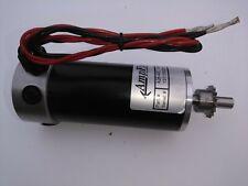 """AMPFLOW A28-400 3"""" 24V MOTOR 36V  DC PERMANENT MAGNET"""