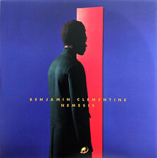 Benjamin Clementine ‎CD Single Nemesis - Promo - France (M/M)