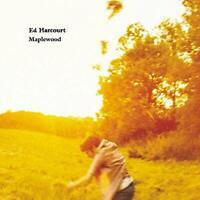 ED HARCOURT - MAPLEWOOD 2000 UK CD