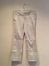 Arizona Jeans Co The Original Women's Khakis Size 9