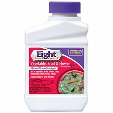 Bonide Products 442 Eight Insect Control, 16-Ounce