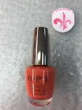 OPI Infinite Shine Gel Effects Nail Polish Endurance Race to the Finish IS L06
