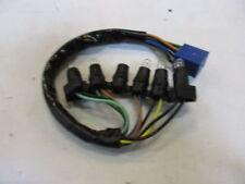 Cableado eléctrico Suzuki para motos Suzuki