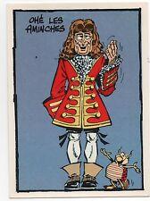Carte Postale GOTLIB. Rubrique à Brac 10/1.  Editions Aedena, fin 1980