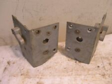 1958? PORSCHE 356 ? DOOR LATCH SET 6/58