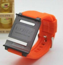 Hot Iwatchz Q Wristband Watch Strap for Ipod Nano 6th generation Silicone
