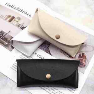 FashionSunglasses Case Portable Soft Glasses Box Bag Accessories