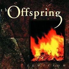 THE OFFSPRING - IGNITION   VINYL LP NEU