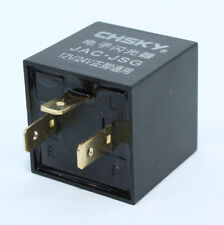 Flasher Relay Type 21 Fits Many Cars and Motorcycles Relay for LED indicators