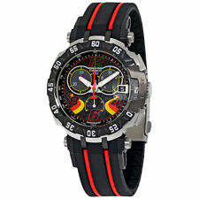 Tissot T-Race Watch Stefan Bradl LTD Edition 2016 Men's T0924172705702